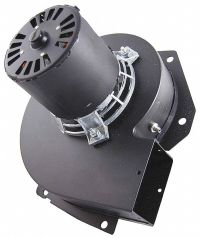 PACKARD Induced Draft Furnace Blower, 115 Volt - 5JLR2 ...