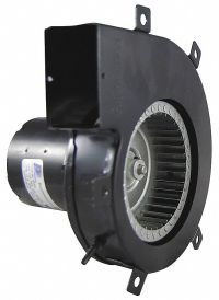 PACKARD Induced Draft Furnace Blower, 115 Volt - 5JLR3 ...