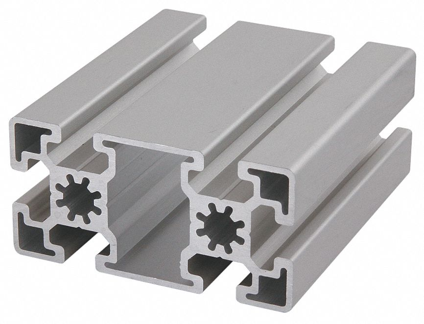 extrusion t slotted 45s