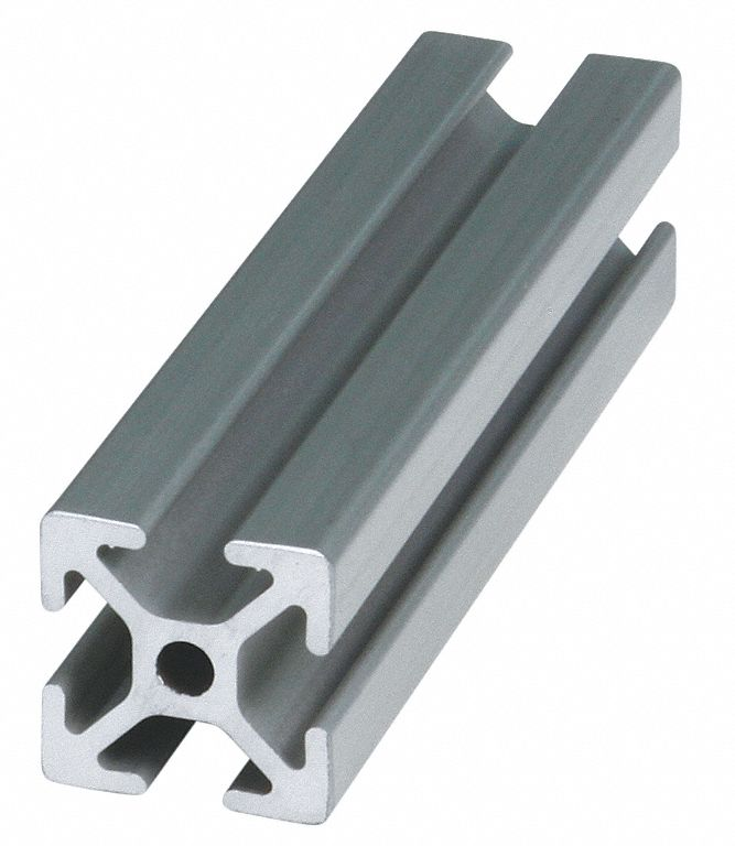 extrusion t slotted 25s