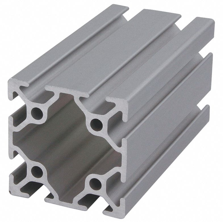 extrusion t slotted 40s