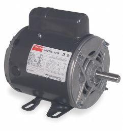 dayton 1 2 hp general purpose motor capacitor start 3450 nameplate rpm voltage 115 208 230 frame 56 5ukd0 5ukd0 grainger [ 1088 x 1057 Pixel ]
