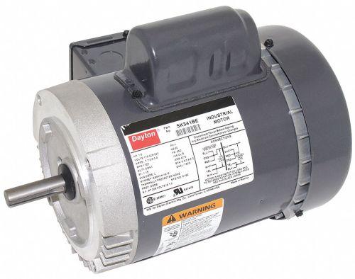 small resolution of dayton 1 3 hp general purpose motor capacitor start 1725 nameplate rpm voltage 115 208 230 frame 56c 5k341 5k341 grainger