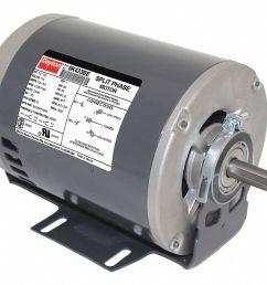 dayton 1 2 1 4 hp general purpose motor split phase 1725 1140 nameplate rpm voltage 115 frame 56 5k423 5k423 grainger [ 1125 x 925 Pixel ]
