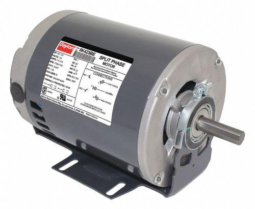 small resolution of dayton 1 2 1 4 hp general purpose motor split phase 1725 1140 nameplate rpm voltage 115 frame 56 5k423 5k423 grainger