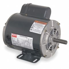 Dayton Capacitor Start Motor Wiring Diagram Jmstar 150cc Scooter 1 2 Hp General Purpose 3450