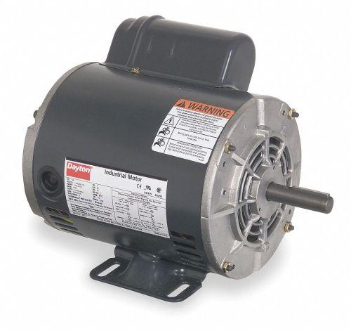 small resolution of dayton 3 4 hp general purpose motor capacitor start 1725 nameplate rpm voltage 115 208 230 frame 56 5k460 5k460 grainger