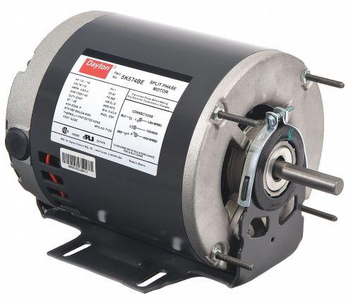 small resolution of dayton 1 4 1 8 hp general purpose motor split phase 1725 1140 nameplate rpm voltage 115 frame 56z 5k574 5k574 grainger