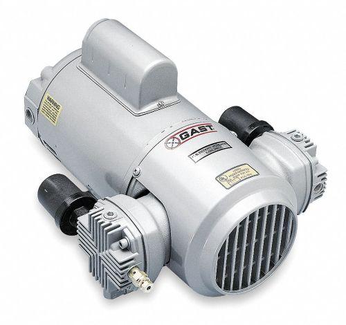 small resolution of gast 1 2 hp piston air compressor vacuum pump 115 230vac 50 50 max psi cont int 5ka94 4lcb 251 m450x grainger