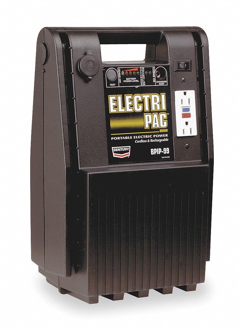 Century Electripac 5mp32 Bpip 99 Grainger