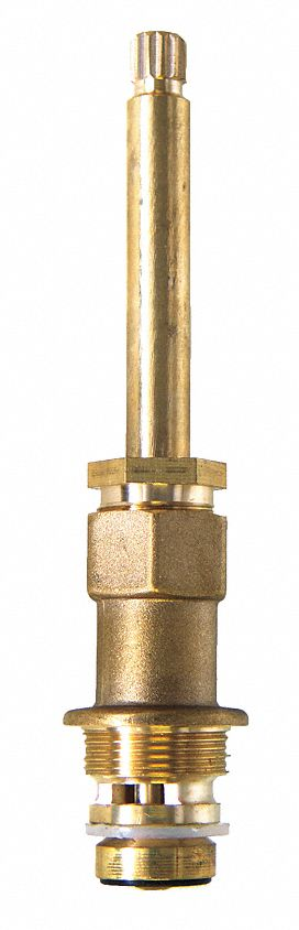 price pfister faucet valve stem for use with price pfister bathtub and shower faucet valves