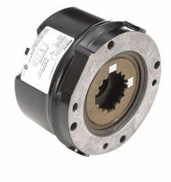 marathon motors face mounting 3 phase motor brake kit 6 lb ft static torque 575 voltage 5tja7 kit bm6brk575 grainger [ 1125 x 1026 Pixel ]