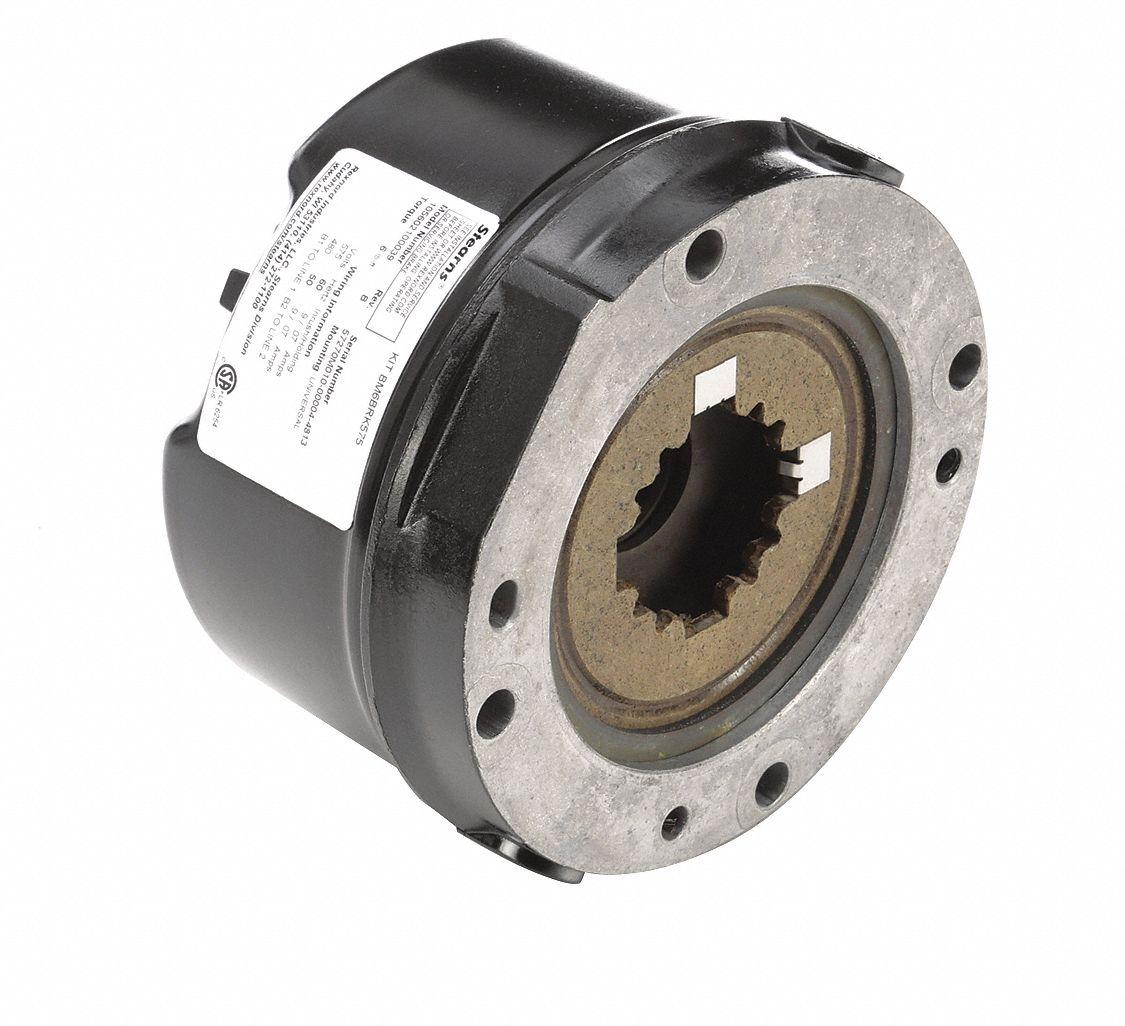 hight resolution of marathon motors face mounting 3 phase motor brake kit 6 lb ft static torque 575 voltage 5tja7 kit bm6brk575 grainger