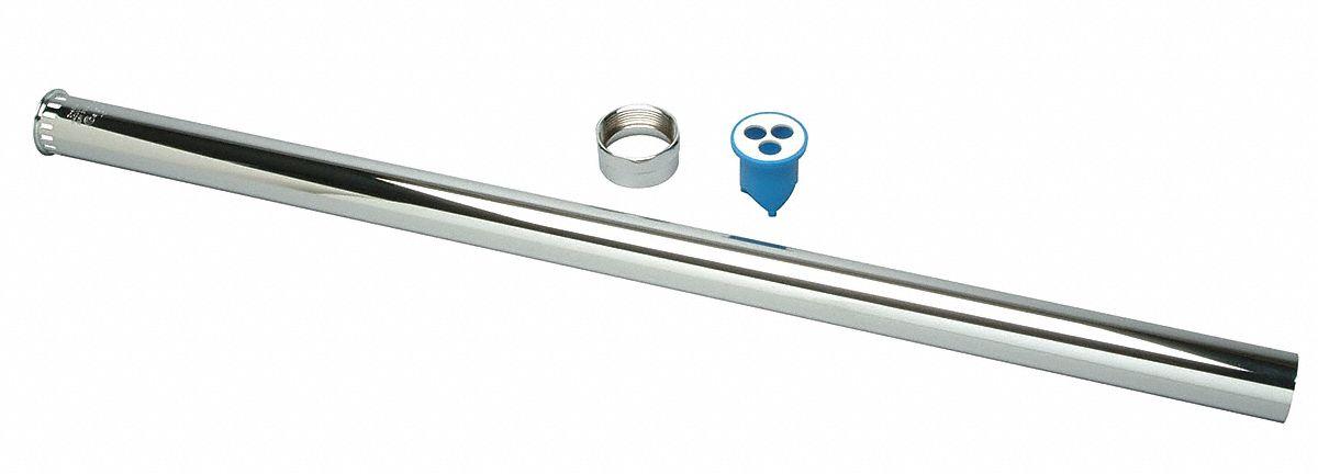 ZURN Flush Tube Vacuum Breaker, Mfr. No. ZER6000AV-CPM For