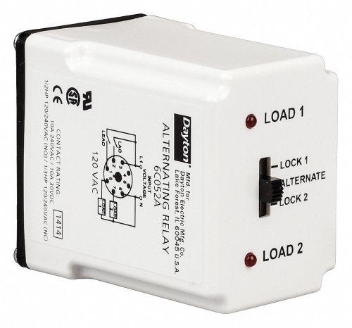 small resolution of dayton alternating relay 120vac 10a 240v 10a 28v octal base type 8 pins 3 0va dpdt cross wired 6c052 6c052 grainger