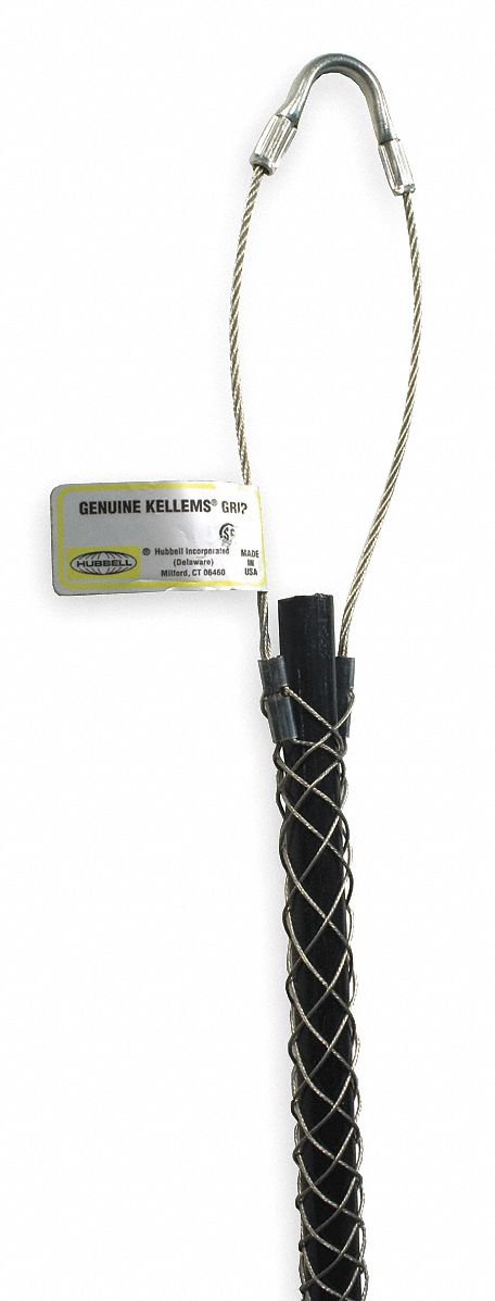 HUBBELL WIRING DEVICE-KELLEMS Tin Coated Bronze Closed