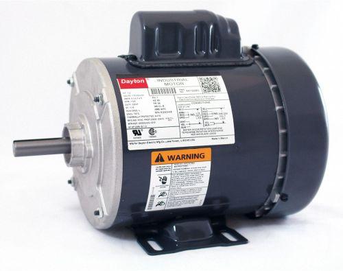 small resolution of dayton 1 2 hp general purpose motor capacitor start 1725 nameplate 220 electric motor wiring diagram dayton capacitor start motor wiring