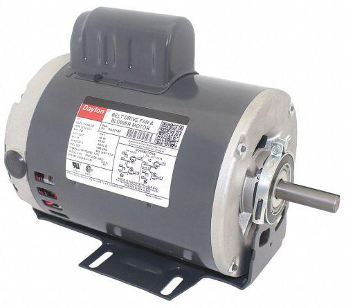 small resolution of dayton 1 hp belt drive motor capacitor start 1725 nameplate rpm 115 208 230 voltage frame 56 6k321 6k321 grainger