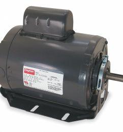 dayton 3 4 hp general purpose motor capacitor start 3450 nameplate rpm voltage 115 230 frame 56 6k346 6k346 grainger [ 1481 x 1273 Pixel ]