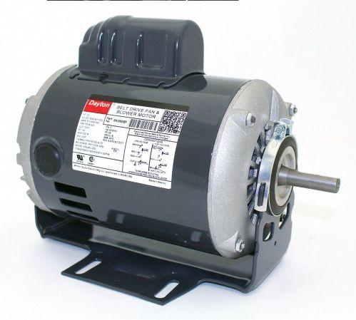 small resolution of dayton 1 3 hp belt drive motor capacitor start 1725 nameplate rpm 115 230 voltage frame 56 6k366 6k366 grainger