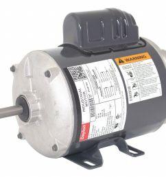 dayton 1 3 hp general purpose motor capacitor start 3450 nameplate rpm voltage 115 208 230 frame 48 6k481 6k481bg grainger [ 1125 x 1021 Pixel ]