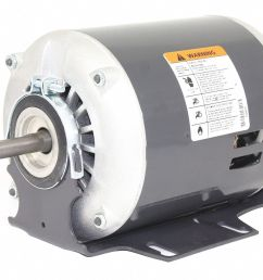 dayton 1 4 hp general purpose motor split phase 1725 nameplate rpm voltage 115 frame 48z 6k718 6k718 grainger [ 1125 x 897 Pixel ]