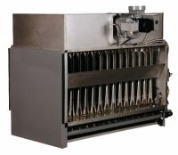 DAYTON Indoor Duct Furnace, NG, BtuH Output 160,000, 4938