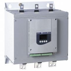 Soft Starter Wiring Diagram Schneider 4 Prong Dryer Outlet Electric 3 Phase Start 320a Output