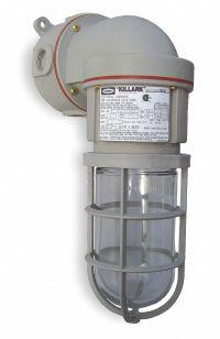KILLARK Incandescent Light Fixture - 7AA07|NV2IG15BSG ...