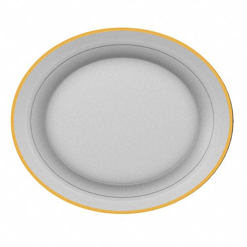 microwave safe disposable plates