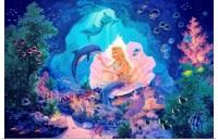 Poster Print Wall Art entitled Pearl Princess I | eBay