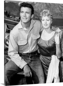Image result for shelley winters and anthony franciosa