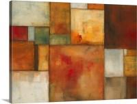 Mod Wall Art, Canvas Prints, Framed Prints, Wall Peels