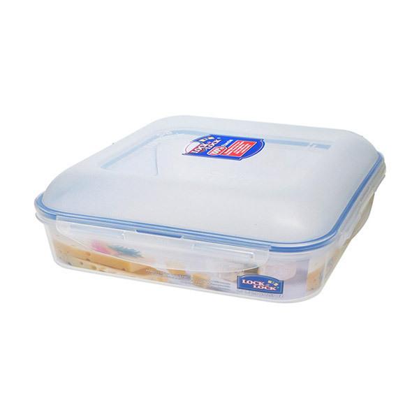 Boite Plastique Conservation Cuisine