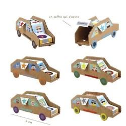 Des jouets à fabriquer