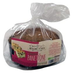 Panettone végétal