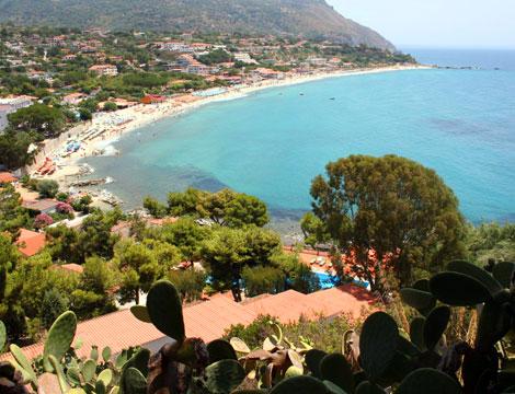 Vacanze in Calabria offerta per appartamento sul mare