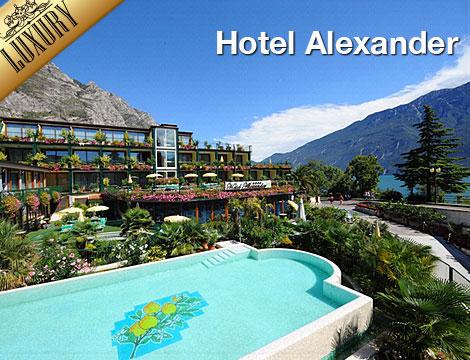 Offerta viaggio Lago di Garda x2  ceneSpa  Groupalia