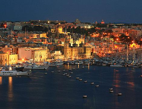 Offerta vacanze a Malta hotel 4 stelle  volo diretto AR  Groupalia