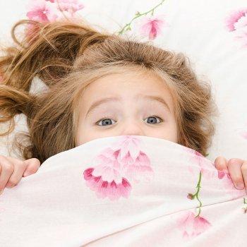 Miedos más comunes en la infancia