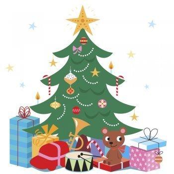 Un regalo de Navidad