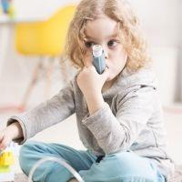 Respirar bien influye en el desarrollo del nio