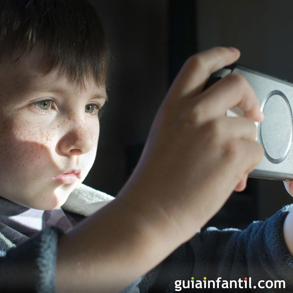 La adiccin de los nios a los videojuegos