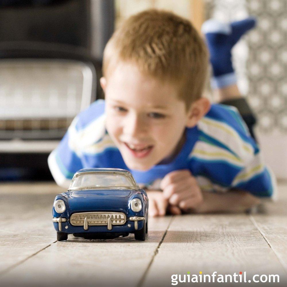 El papel del juguete en la educacin de los nios