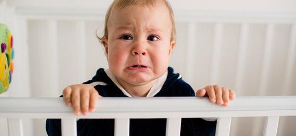 Errores que no debes cometer con el bebé