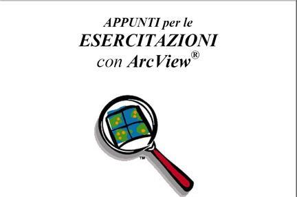 Esercizi con ArcView