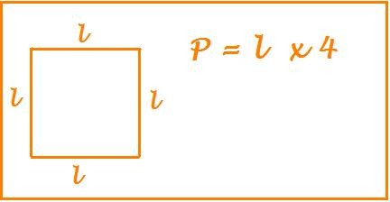 Come Si Calcola Il Perimetro Di Un Quadrato
