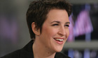 rachel maddow top 100 women