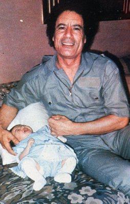 Hana Gaddafi