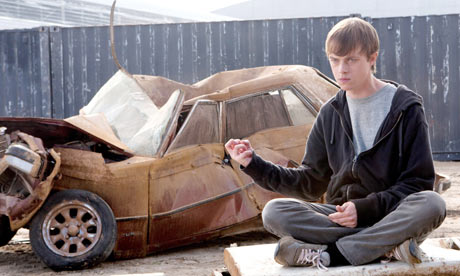 Chronicle film still